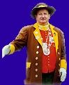 Ehrenpäsident Eugen Hage